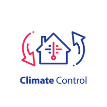 House Climate Control System, ...