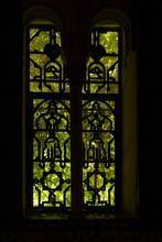 Interior Window Overlooking T...