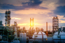Manufacturing Of Oil And Gas R...