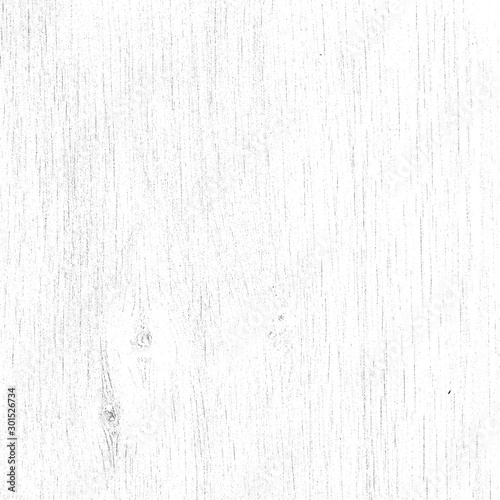 Fototapety, obrazy: Regular wood texture with vertical and horizontal lines. Subtle grey wooden background for natural banner. Timber surface closeup. Natural material for banner template.