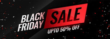 Black Friday Event Sale With C...