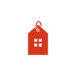 Sell Home Logo Design. Building & Architecture