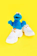 Soft Fluffy Children's Toy Coo...