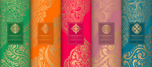 Luxury Packaging Design Of Cho...