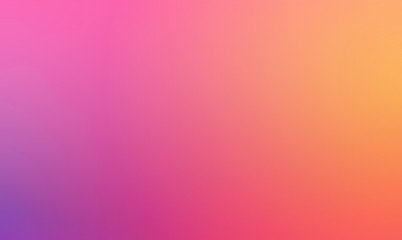 Abstract background, pastel colors, pink, purple, red, blue, white, yellow. Images used in colorful gradient designs for romantic love are blurred background. Computer screen wallpaper