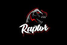 Raptor Tyrannosaurus Or T-rex ...