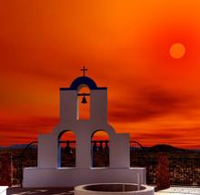 Greek Orthodox Chapel Bells