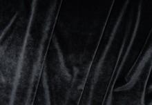 Velvet Texture Black, Dark Gre...