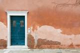 Vintage front door Venice