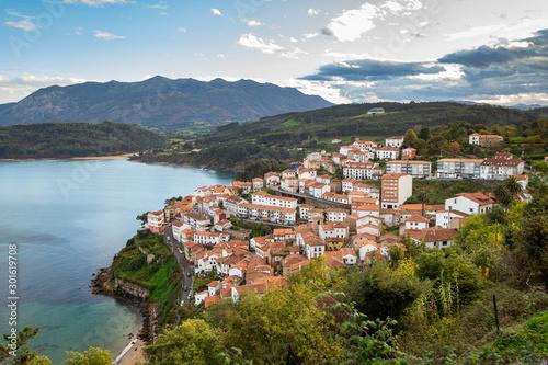 Photo Lastres (Asturias)