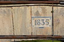 Année 1835