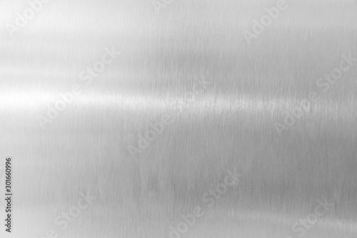 stainless texture background,ideas graphic design for web or banner Canvas Print