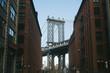 Classic Shot Manhattan Bridge