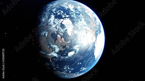 地球 #301689730