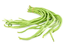 Fresh Yard Long Beans Or Chine...