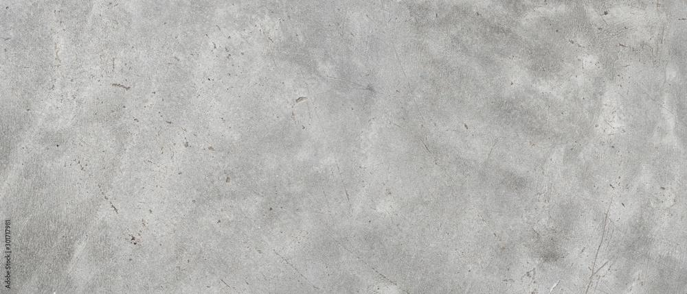 Fototapeta concrete wall pattern, wide texture background