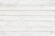 canvas print picture white wood texture background, natural pattern
