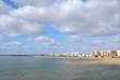 Isla Cristina Rio Carreras in Spanien