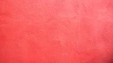 Pink Stucco Rustic Wall Textur...