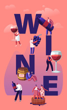 Wine Producing And Drinking Co...