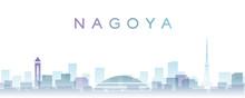 Nagoya Transparent Layers Grad...
