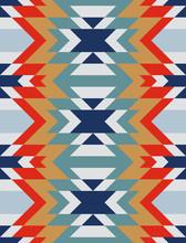 Native American Indian Ornament