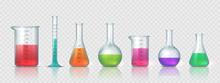 Laboratory Equipment. Realisti...