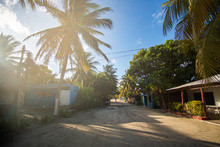 Punta Allen - Fishing Village ...