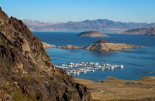 Lake Mead National Recreation ...