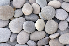 Small Stones In Various Shades...