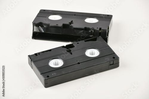Valokuva  videotape