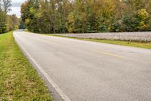 Natchez Trace National Parkway...