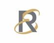 RE or ER Letter Logo Icon 003