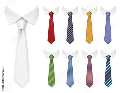 Cuadros en Lienzo Men ties
