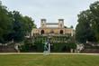 potsdam orangery palace