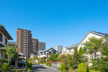 日本の住宅地 Japan's R...