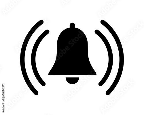 Obraz na plátně  dzwon ikona