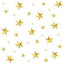 Gwiazdki, świąteczny Baner