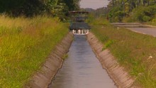 Agriculture Irrigation Canal L...