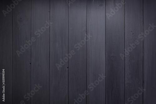 Fototapeta wooden background as texture surface, top view obraz na płótnie