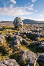 The Striking Erratic Boulders ...