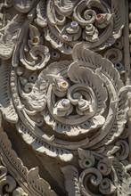 Thai Temple Ornament 02