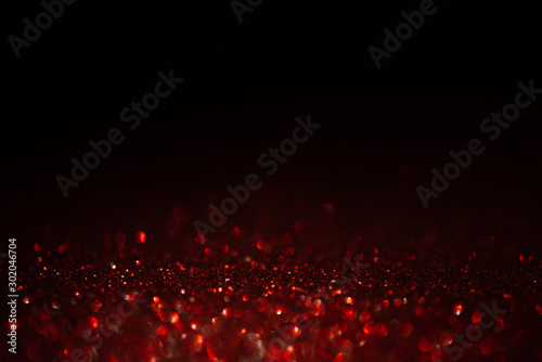Red christmas glitter background #302046704