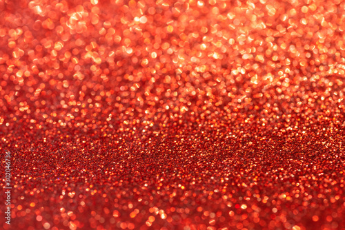 Red christmas glitter background #302046736