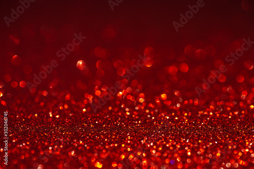 Red christmas glitter background #302046745