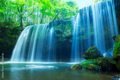 鍋ヶ滝 - 302106706
