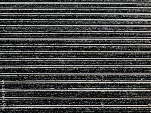 Tapis de sol bi-matière antidérapant Wallpaper Mural