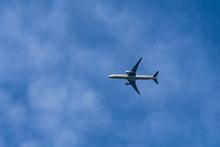 Boeing 777 D'Etihad Airways En Vol
