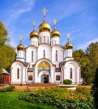 Nicholas Convent, Pereslavl-Za...