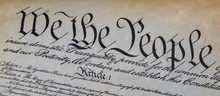 We The People Usa Constitution...